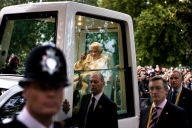 Pope Benedict - Joseph Aloisius Ratzinger